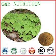 epimedium extract 10:1 for making healthcare product for long time sex  100g