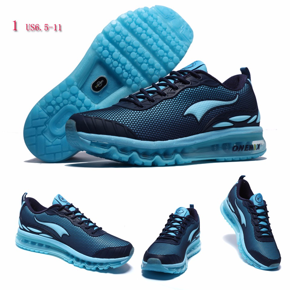 Brand Onemix Running Shoes Men Sneakers Women Sport Shoes Athletic Zapatillas Outdoor Breathable Original For Hombre Mujer 11 9