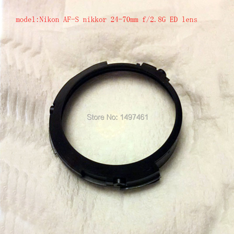 Rear last 5th Optical lens glass group Repair parts For Nikon AF-S nikkor 24-70mm f/2.8G ED lens цена