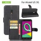 For Alcatel U5 3G 40...