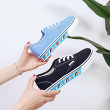 Classic Womens Vulcanize Shoes Ladies Canvas Women Fashion Sneakers 2019  Designer Tenis Feminino