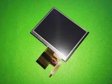 Skylarpu Coche navegación GPS pantalla LCD + pantalla táctil digitalizador para Garmin Zumo 400 500 450 550, 79mm x 64.5mm