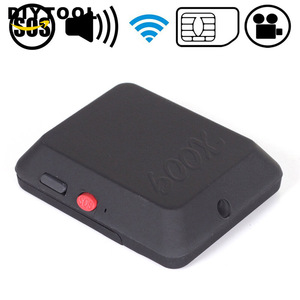 Mini GSM Locator With Camera M