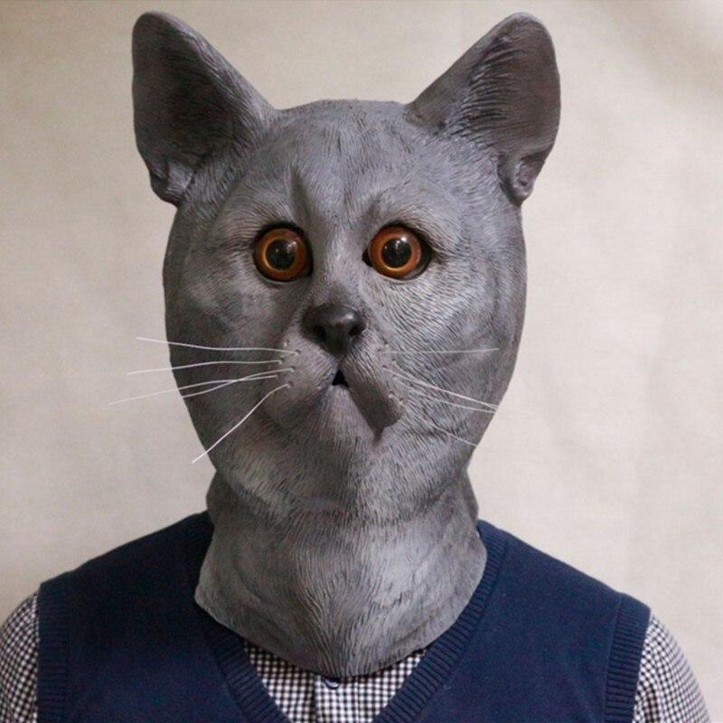 cat mask8