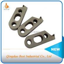 Высокое качество PCD Endmill резак китайский поставщик 3 шт./компл. из PCD материал прочный для акриловая алмаз Полировальные инструменты