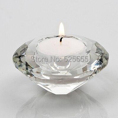 Безплатна доставка 50 блестящ кристал - Декор за дома - Снимка 1