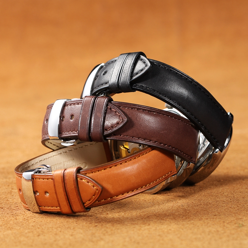 iStrap 퀵 릴리즈 손목 시계 18mm 19mm 20mm 21mm 22mm 시계 - 시계 액세서리 - 사진 6