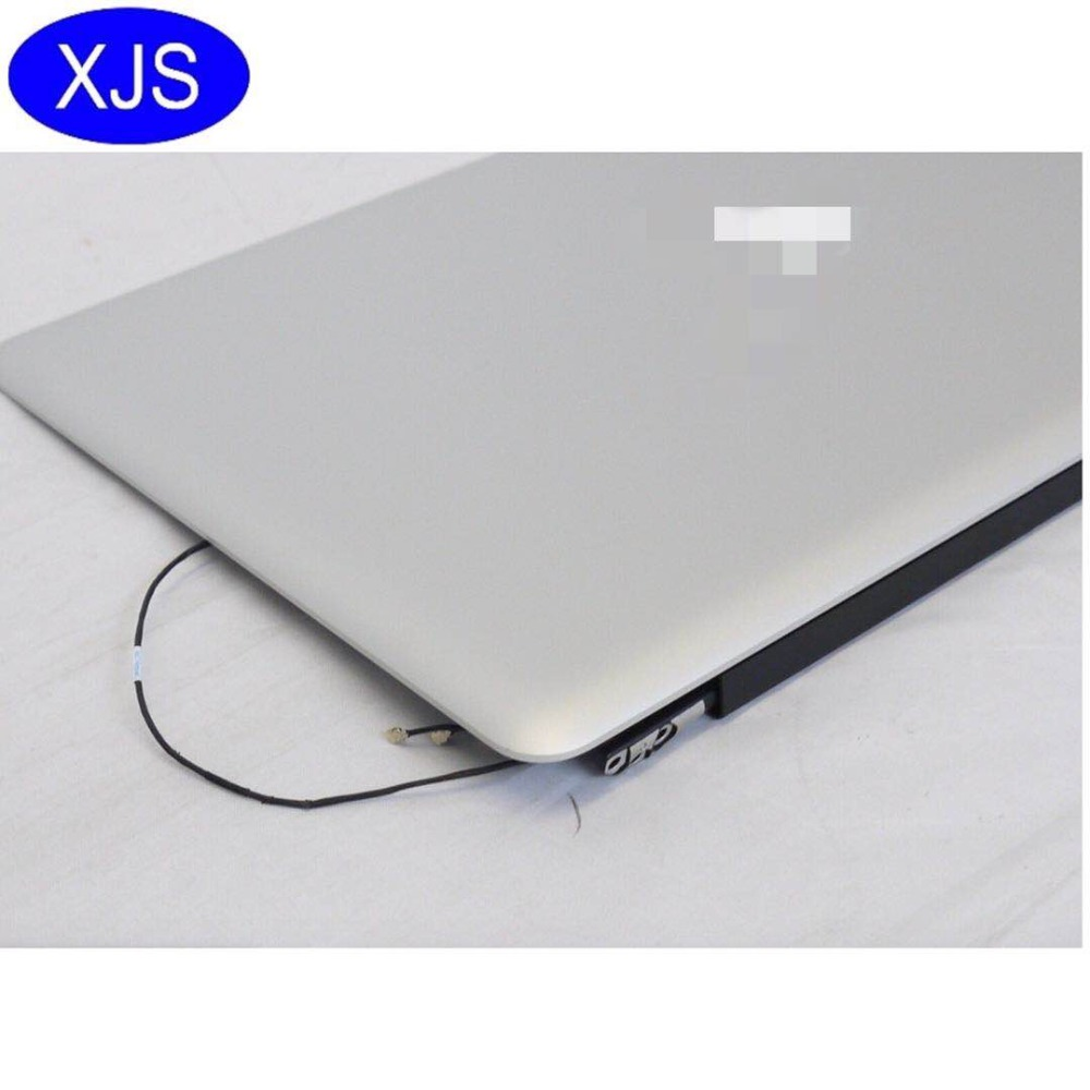 A1286 Glossy Full LED Screen Display for MacBook Pro 15 A1286 LCD Assembly661-6504 661-5847 661-5848 1440x900 2011 2012 Year image