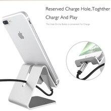 WolfRule Universal Aluminum Metal Mobile Phone Holder For Xi