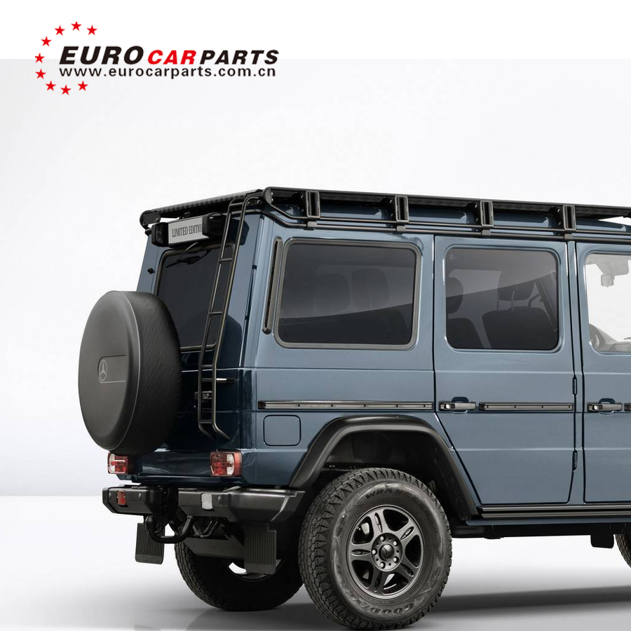 Roof Racks and ladder for G CLASS w463 G63 G500 G65 G ...