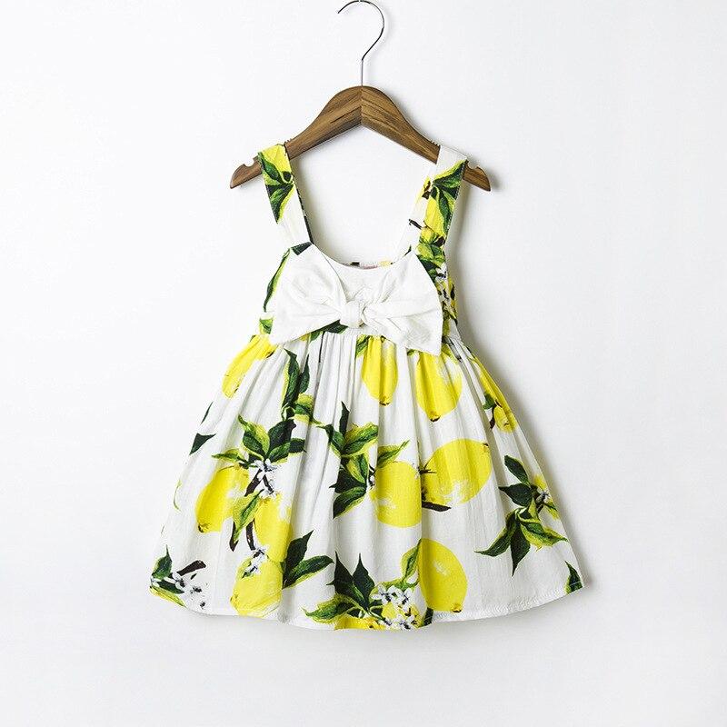 03703c6edfae 2017 kids summer infant new arrivals toddler girls spring clothing 3 6 12  18 24 month baby dress newborn
