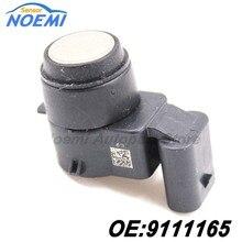 New PDC Sensor 9111165 For BMW 1er E81 E82 E87 3er E90 E91 E92 Parking Radar