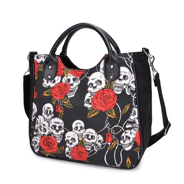 Halloween Bag 36 x 40 cm 1