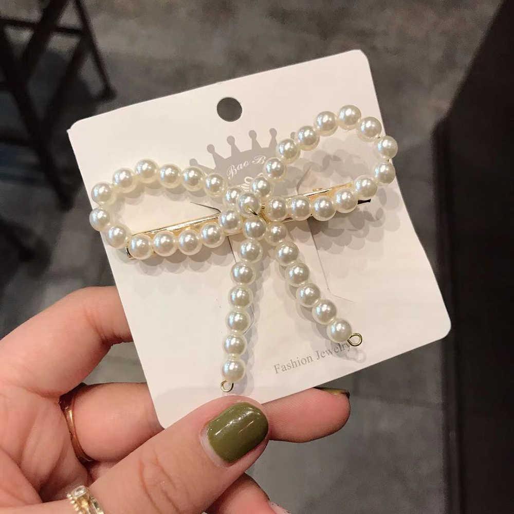 30 стилей женские шпильки жемчуг имитация бисера заколка для волос палочка, Шпилька для волос ювелирные изделия аксессуары-заколки для волос для девочек