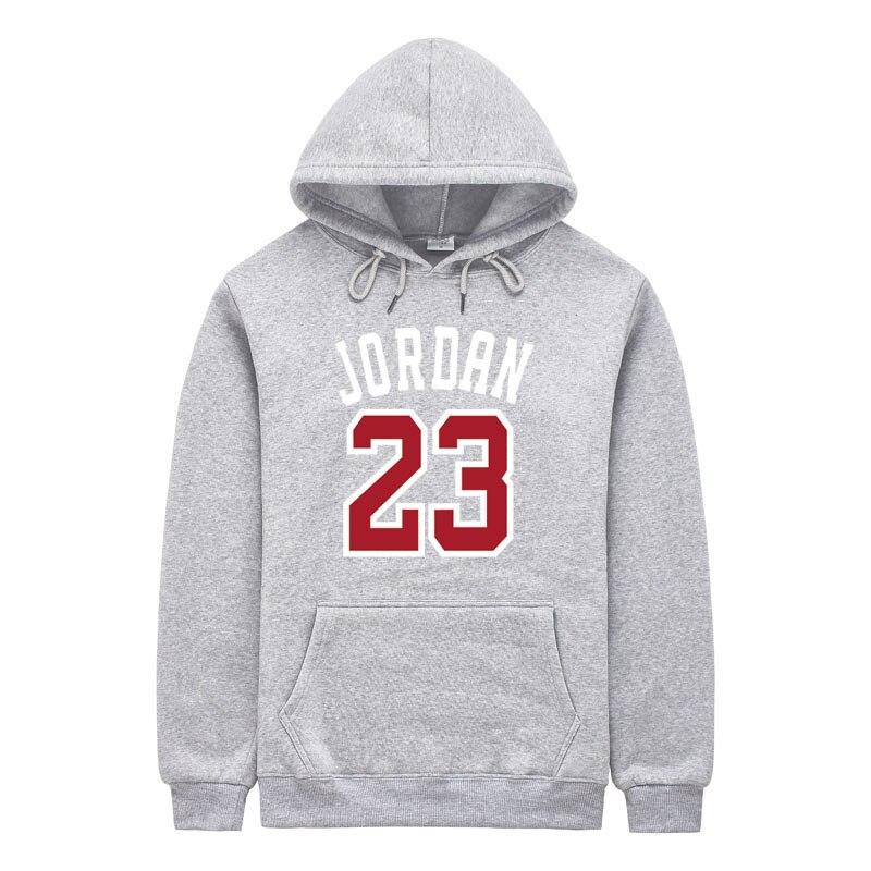 2017 Brand New Fashion Jordan 23 Mens Donne Sportswear Uomini Di Stampa Felpe Pullover Hip Hop Mens Felpe Tuta S-xxl Forma Elegante