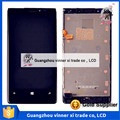 For Nokia Lumia N920 Full Touch Screen Panel Sensor Lens Glass + LCD Display Monitor Screen Assembly 100% Test