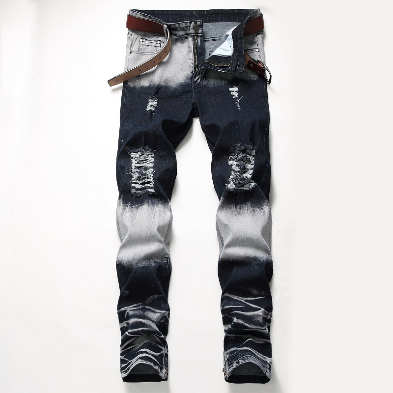 8f759e25236 Buy men jeans pants model and get free shipping on AliExpress.com