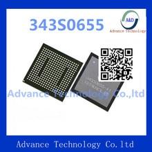 100% новый и оригинальный 5 шт. для ipad 5 mini 2 управления питанием IC 343S0655-A1 343S0655 IC