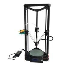 Высокая точность HE3D K200 дельта reprap 3D принтер автоматическое выравнивание полный металлические междугородной экструдер