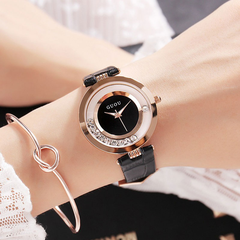 Top Brand Luxury Ultrathin Women Watches Casual Quartz Wristwatches Milan Fashion Watch For Women Reloj Mujer Relogio Feminino