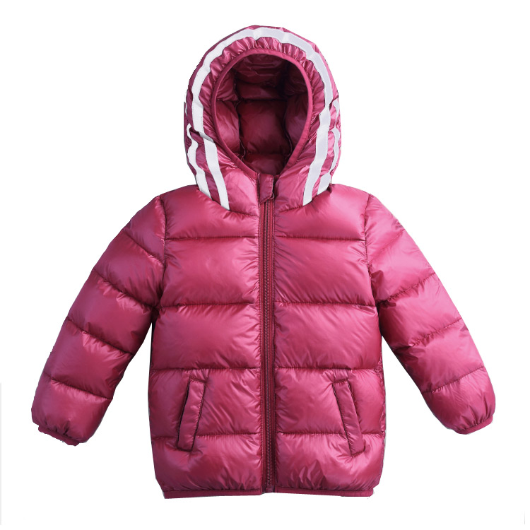 Boys Winter Jacket For Cold Winter Children Thick Duck Down Parkas  Kids Outerwear Baby girls  Winter Coat -20 Degree children winter coats jacket baby boys warm outerwear thickening outdoors kids snow proof coat parkas cotton padded clothes