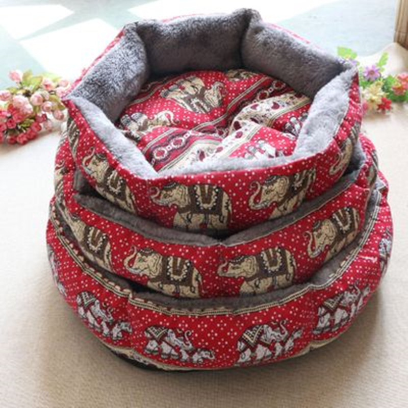 Pet-Dog-House-Nest-Double-sided-Pet-Dog-Bed-Mat-Cat-Bed-House-For-Puppy-Kitten