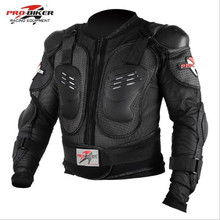 Newest Motorcycles Armor Protection Motocross Jacket Protector Moto Cross Chest Back ProtectiVe Gear black color