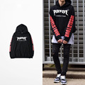 PURPOSE THE WORLD TOUR Hoodies Justin Bieber Men Hoody Sweatshirts Kanye West Yeezy Streetwear Brand Swag Tyga  Jumpers