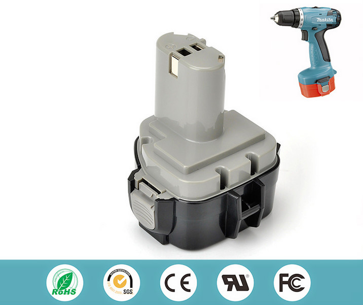 12V 4500 Ni-MH battery Power Tool Battery for Makita 12V1220/1222 /PA12 power tool battery for aeg 18vb 2500mah ni mh b1814g b1817g bs18g bsb18g