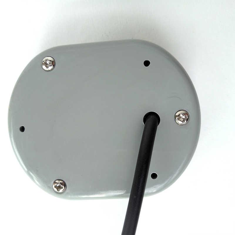 Osiem sposób zwiększona w czterech kierunkach Wifi mieszane gazu Alarm analogowy czujnik sterowania telefonem komórkowym MQ2 linia do 3 -linia rdzeń