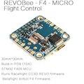 IFlight 30*30mm Abelha F4 Mini F4 Raceflight CC3D REVO REVO firmware Vôo Controlador Embutido no APO Para Micro Quadro RC