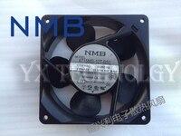 Nowy 12038 12 CM wentylator 4715MS-12T-B50 wymiany ciepła 115 V 0,25A 120*120*38mm