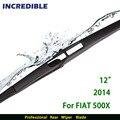 "Lâmina de Limpador traseiro para FIAT 500X (2014) 12 ""RB880"