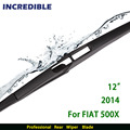 "Rear Wiper Blade for FIAT 500X(2014) 12"" RB880"