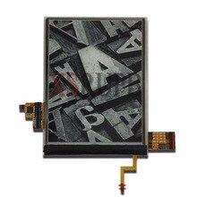 100% orijinal ED060XC3 6 inç 758*1024 yüksek çözünürlüklü LCD + arka işık için Pocketbook dokunmatik Lux 2 626 e kitap okuyucu ekran