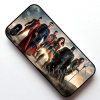 Batman Wonder Woman - Justice League DC Superheroes Case Cover, Case for Apple iphone 4s 5 5s SE 5c 6 6s 6plus 6s plus