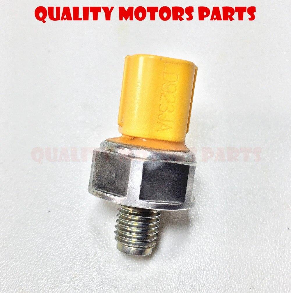 Transmission 2nd / 3rd Pressure Switch NEW OEM # 28600-RPC-003 28600-RPC-013 (99236) For Honda Acura Trans Oil Pressure Sensor