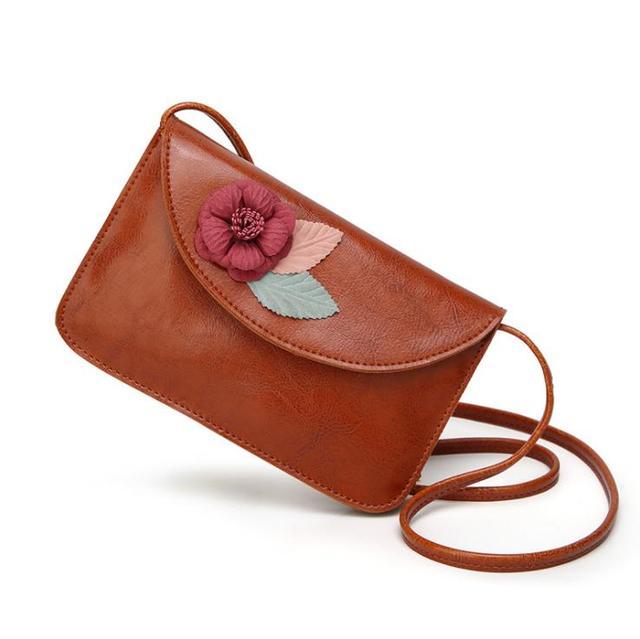 Small square bag 1