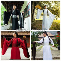 New 2015 Ancient Chinese Hanfu Costume Men Clothing Traditional China Tang Suit Oriental Chinese Traditional Dress