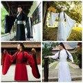 Nuevo 2015 Chino Antiguo Hanfu Traje Hombres Ropa Tradicional China Tang Traje Oriental Chino Tradicional Vestido de Los Hombres