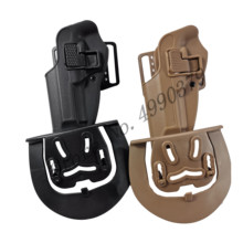 Left  Hand Military Beretta M9 92 96 Pistol Waist Holster Tactical Hunting Airsoft Gun Belt