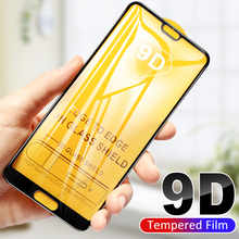 9D полное покрытие из закаленного стекла для huawei P30 Lite P20 P10 mate 20 Lite P Smart для Honor 8X10 9 Lite защита экрана