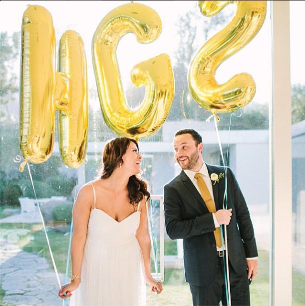 Hot 1PC 40 inch gold silver color available foil letter&number balloons for wedd