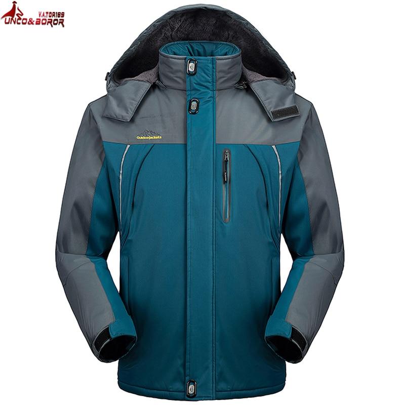 BOSIDENG 2018 new early winter duck down jacket for men down coat 90 duck down windproof