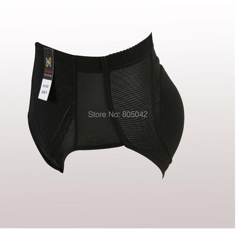 Aliexpress.com : Buy wholesale Butt enhancer padded underwear make ...