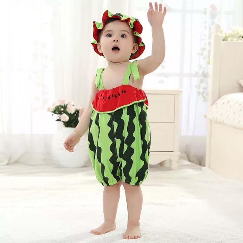 Halloween baby costume pumpkin strawberry bee clothing set bodysuit infant toddler kids boys girls clothes-in Rompers from Mother u0026 Kids on Aliexpress.com ...  sc 1 st  AliExpress.com & Halloween baby costume pumpkin strawberry bee clothing set bodysuit ...