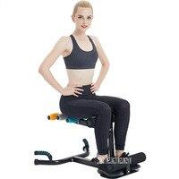 V323 Lady Hip sprzęt treningowy wielofunkcyjny głęboki Squat brzuch ćwiczenia talia noga odchudzanie zintegrowany sprzęt do ćwiczeń w Akcesoria od Sport i rozrywka na