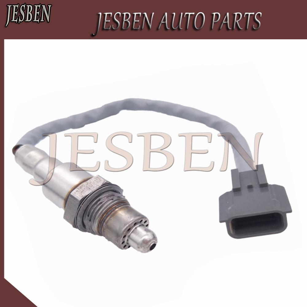 Germban 234-4380 O2 Oxygen Sensor Downstream Fits for Nissan Altima Mzxima Murano Quest 3.5L-V6 226A0-JA10C