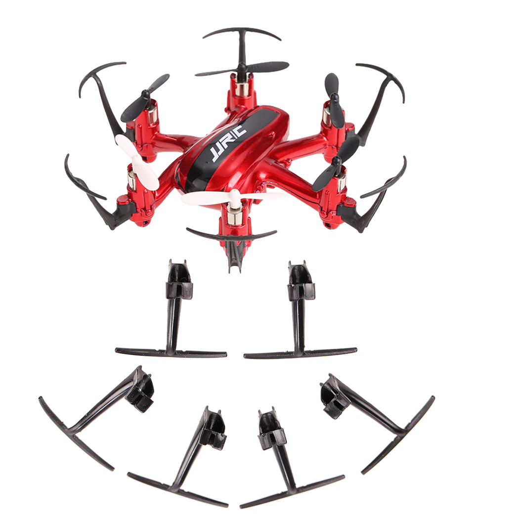 New 6Pcs / Set JJRC H20 – 05 Protection Cover Ring  for RC Hexacopter 66