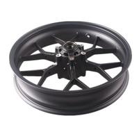 Aluminum Alloy For Honda CBR1000RR 2012 2013 2014 Motorcycle Front Wheel Rim Black